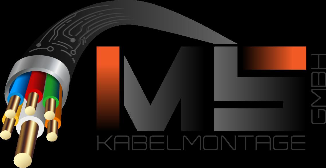 MS-Kabelmontage